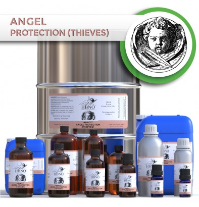 HBNO™ Angel Protection (Thieves)