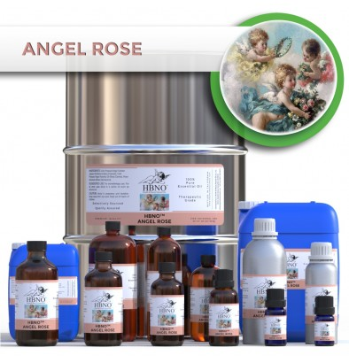 HBNO™ Angel Rose