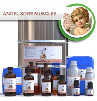 HBNO™ Angel Sore Muscles