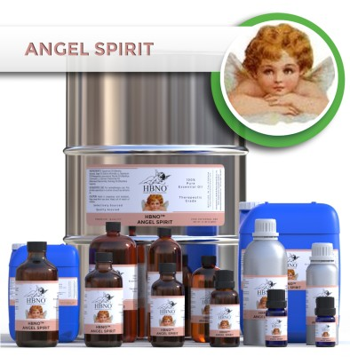 HBNO™ Angel Spirit