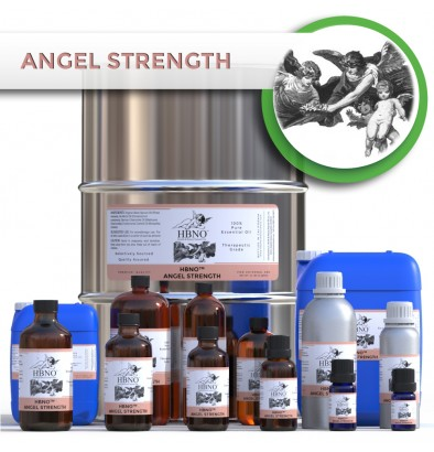 HBNO™ Angel Strength
