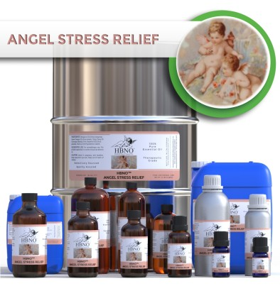 HBNO™ Angel Stress Relief