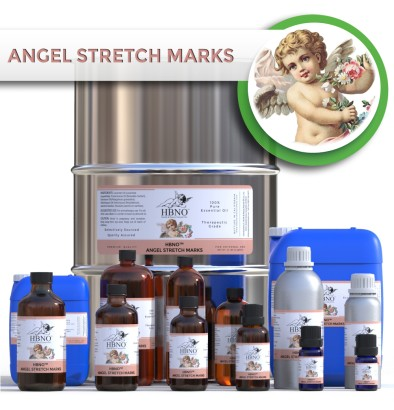 HBNO™ Angel Stretch Marks
