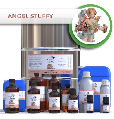 HBNO™ Angel Stuffy