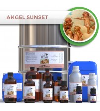 HBNO™ Angel Sunset