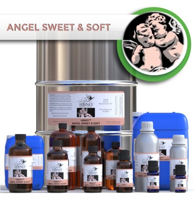 HBNO™ Angel Sweet & Soft