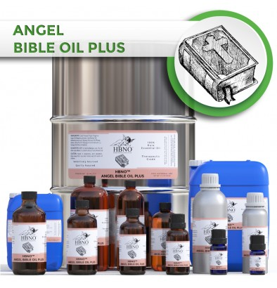 HBNO™ Angel Bible Oil Plus