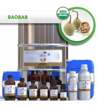 Baobab Oil, Virgin ORGANIC