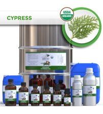 Cypress Essential Oil, ORGANIC
