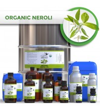 Neroli Essential Oil, ORGANIC