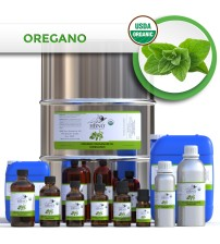 Oregano Essential Oil, ORGANIC