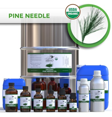 Pine Needle Essential Oil, ORGANIC