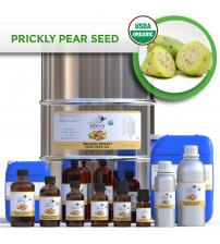 Prickly Pear Seed Oil ORGANIC (Cactus Seed Oil) Morocco