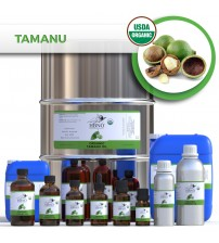 Tamanu Oil Virgin, Unrefined, ORGANIC