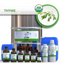 Thyme Essential Oil, SPAIN, ORGANIC
