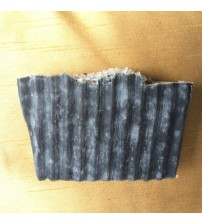 Soap with Charcoal Powder
