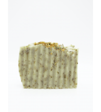 Exotic Green Tea and California Honey Soap