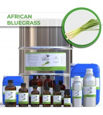 African Bluegrass Essential Oil