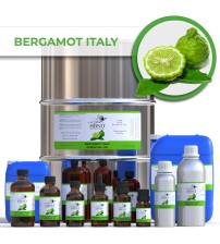 Bergamot Italy Essential Oil