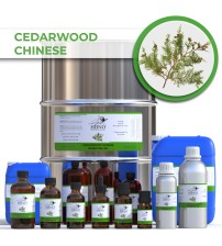 Cedarwood Chinese Essential Oil