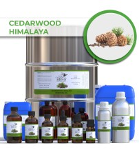 Cedarwood Himalaya Essential Oil
