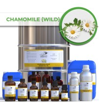 Chamomile (Wild) Essential Oil