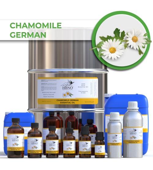 Chamomile German Essential Oil