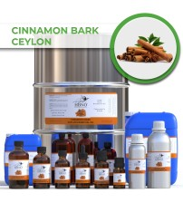 Cinnamon Bark Ceylon Essential Oil