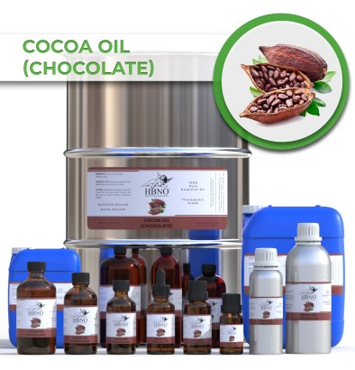 Cocoa Oil (chocolate)