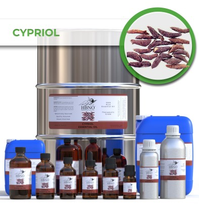Cypriol Essential Oil