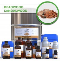 Deadwood Sandalwood Essential Oil