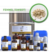Fennel Sweet Essential Oil