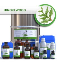 Hinoki Wood Essential Oil
