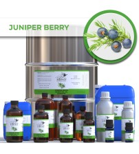 Juniper Berry Essential Oil (Europe)