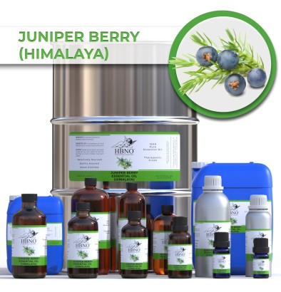 Juniper Berry Essential Oil (Himalaya)