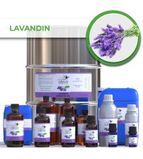 Lavandin Essential Oil (Dutch Lavender)