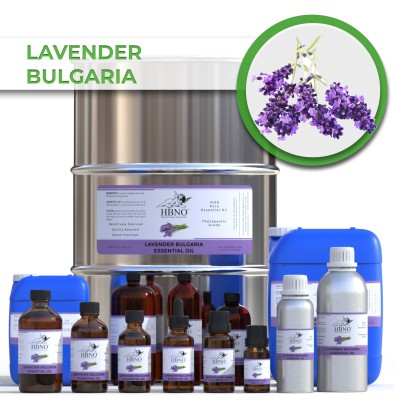 Lavender Bulgaria Essential Oil