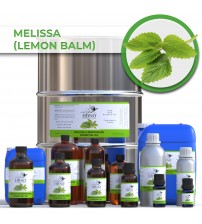 Lemon balm (Melissa) - NATURAL TYPE