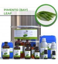Pimento (Bay) Leaf Essential Oil