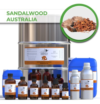 Sandalwood Australia Essential Oil