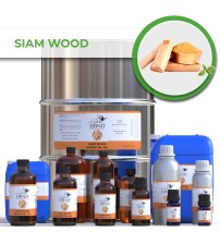 Siam Wood Essential Oil
