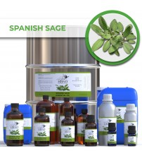 Sage Spain Essential Oil