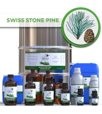 Swiss Stone Pine Oil