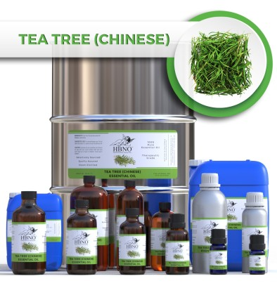 Tea Tree Essential Oil (Chinese)