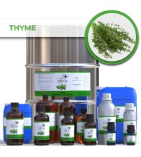 Thyme Essential Oil, INDIA