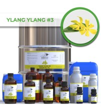 Ylang Ylang #3 Essential Oil