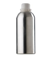 Food Grade Epoxy Lacquered Aluminum Bottle 1000 ml @ $9.95 per bottle
