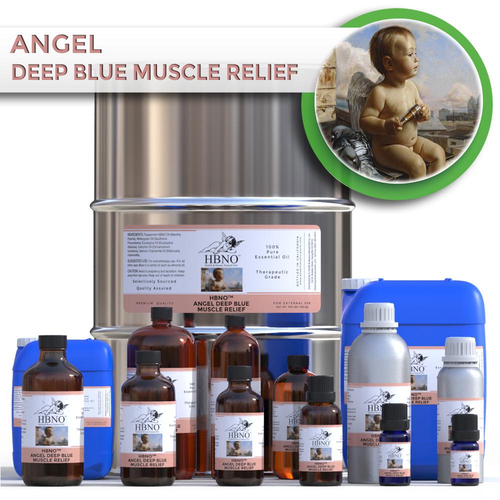 Il Health Beauty Natural Oils Co Inc Camarillo
