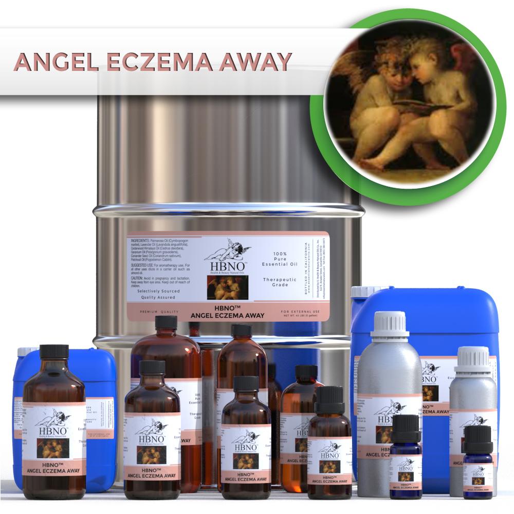 Get HBNO™ Angel Blends Oils In Bulk - Essential Natural Oils