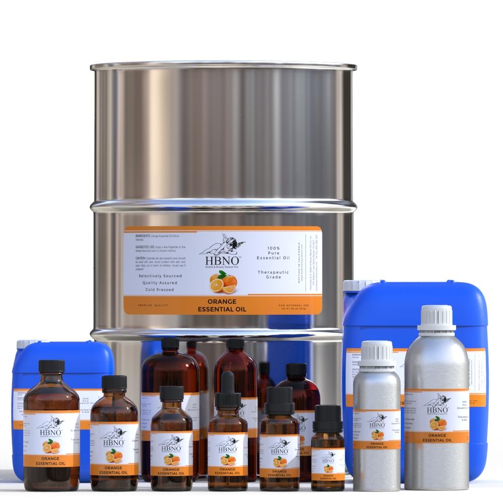 Health And Beauty Natural Oils Camarillo